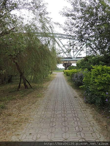 3舊鐵橋 (20)