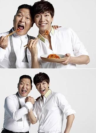昇基&Psy
