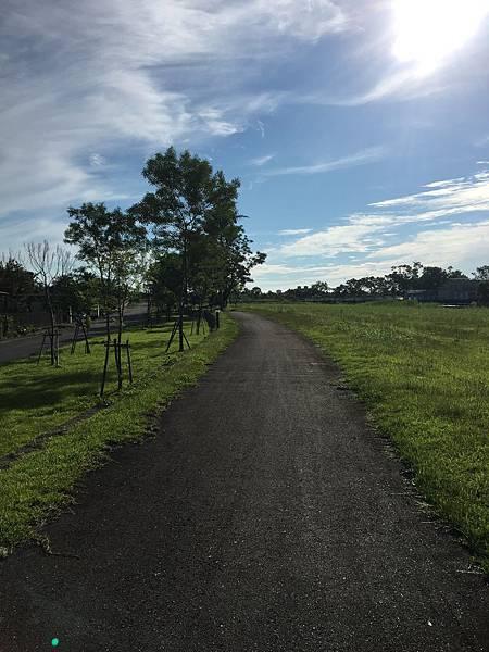 安農溪自行車道