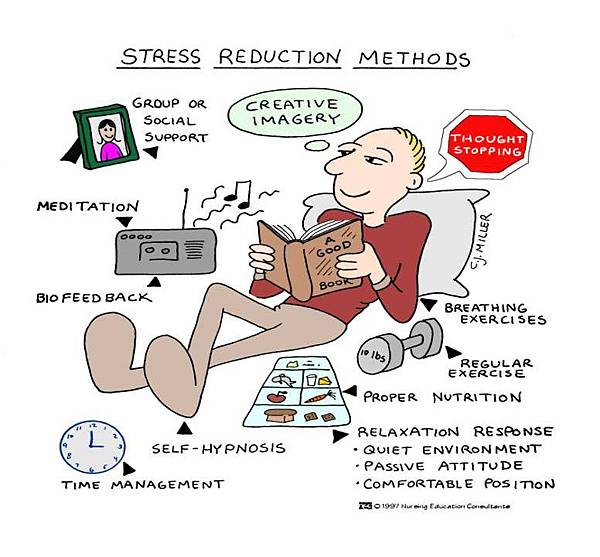 stress-reducing-methods