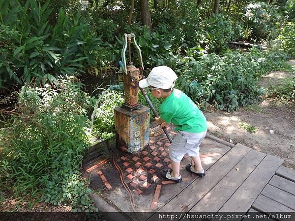 鳥松濕地公園17