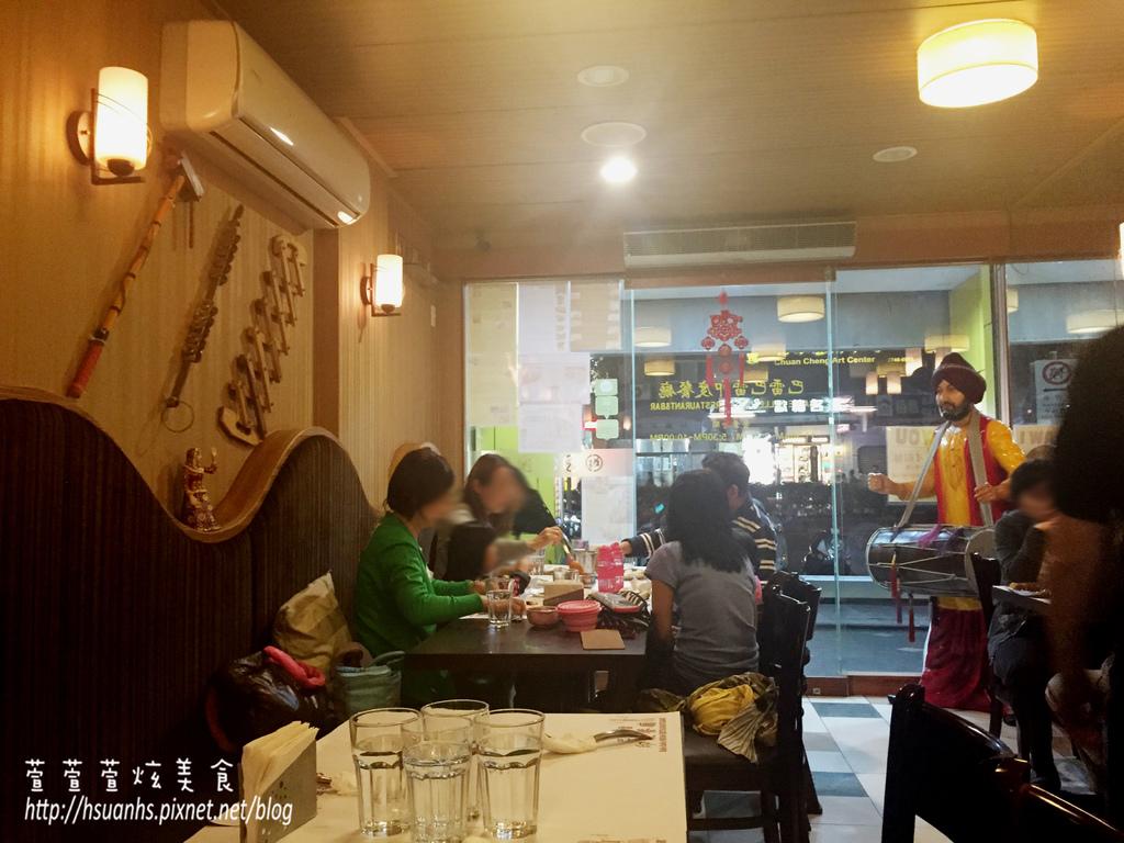 Balle Balle印度餐廳 (5).JPG