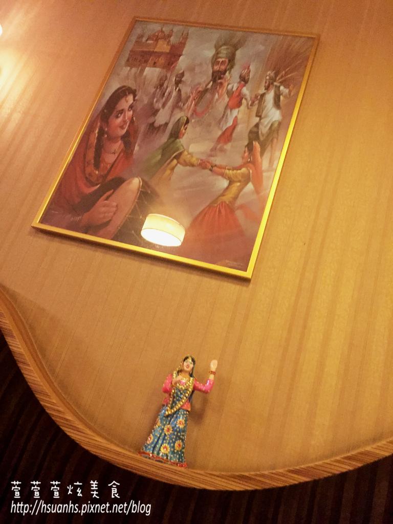Balle Balle印度餐廳 (7).JPG