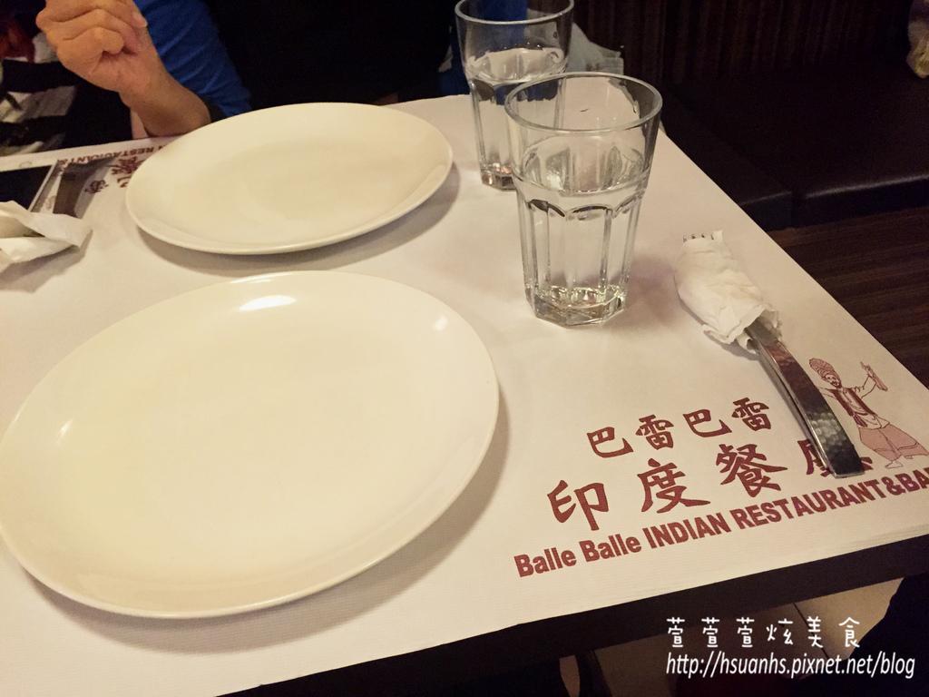 Balle Balle印度餐廳 (8).JPG