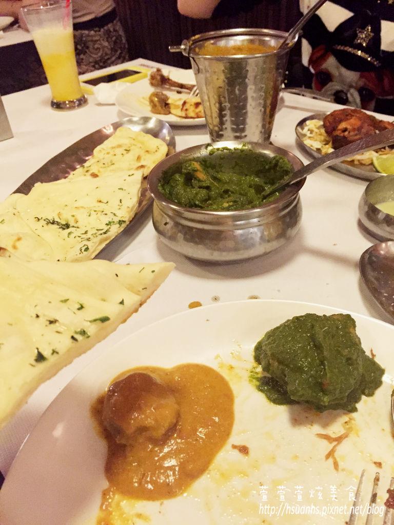 Balle Balle印度餐廳 (24).JPG