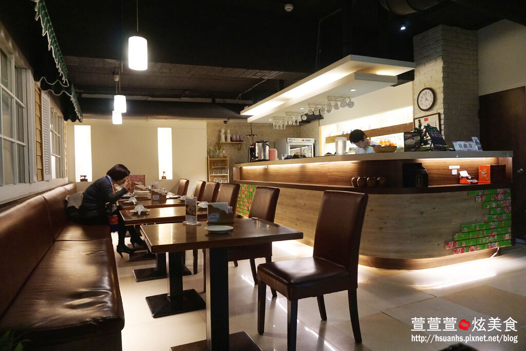 六堆伙房精緻客家麵食館(中山店) (4).JPG