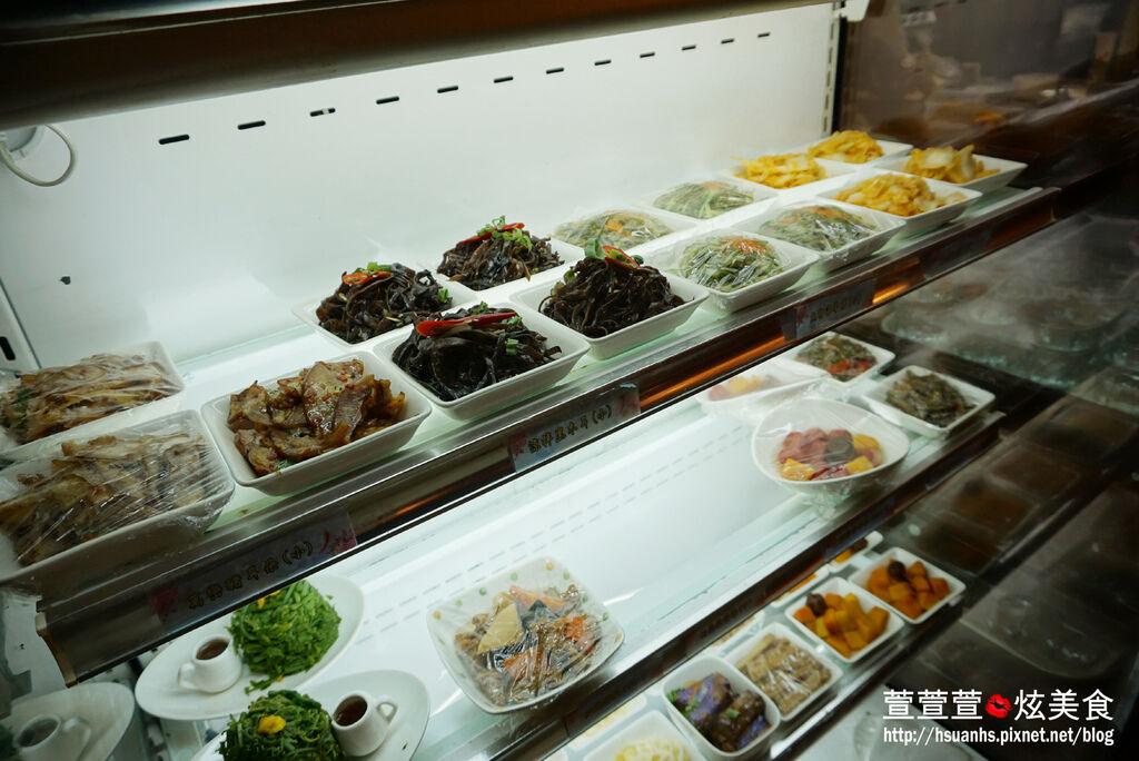 六堆伙房精緻客家麵食館(中山店) (9).JPG