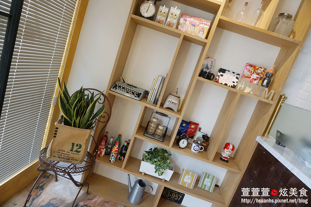 高雄_Jamling Cafe (5).JPG