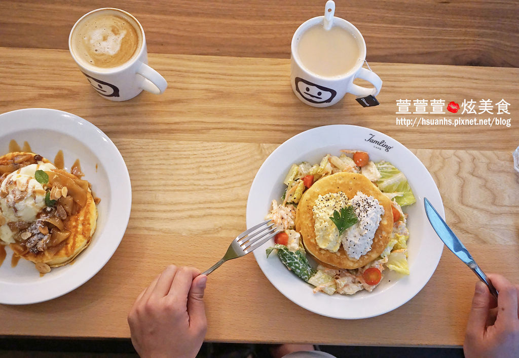 高雄_Jamling Cafe (1).JPG