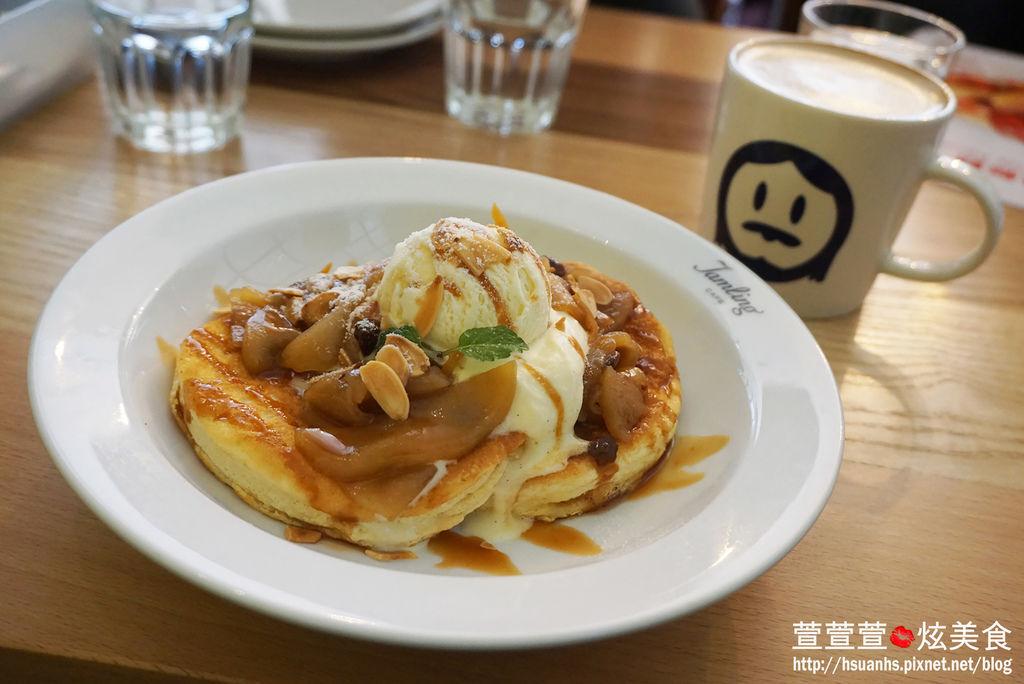 高雄_Jamling Cafe (19).JPG