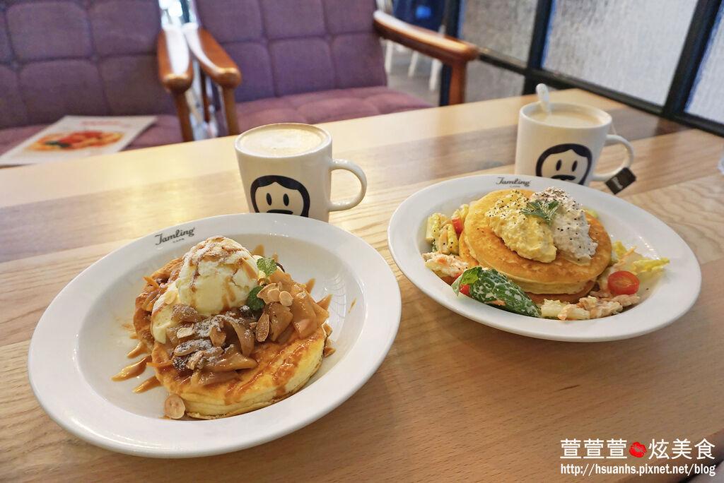 高雄_Jamling Cafe (18).JPG
