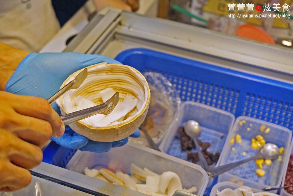 Coco Brother 椰子冰淇淋_三和夜市 (12).JPG