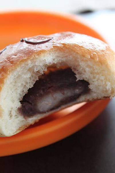 麵包超人麵包的內餡