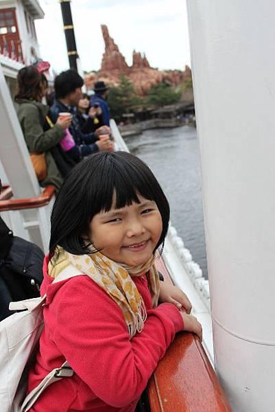 馬克吐溫號遊船河