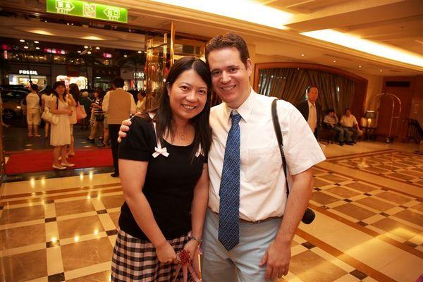 小叔和怡瑩