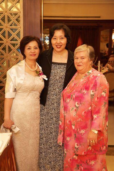 媽媽,石阿姨跟我婆婆