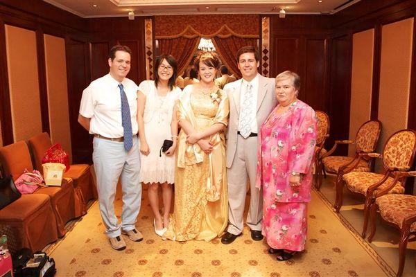 小叔,學妹,我,老公和婆婆