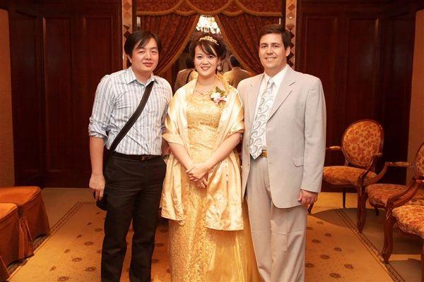 Tony,我和老公
