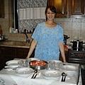 婆婆的廚房