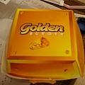 Goody's 的Golden burger