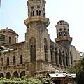 Αγια Παπασκευης 教堂