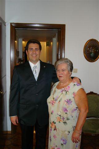 老公和婆婆
