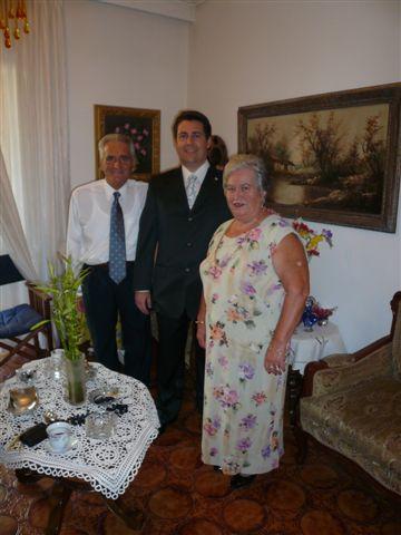 公婆和老公