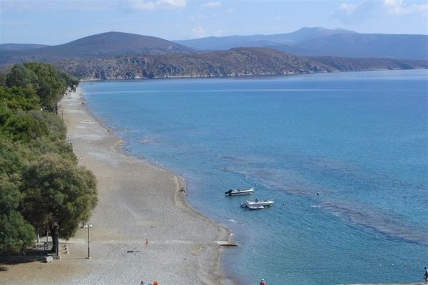 Plaka海灘
