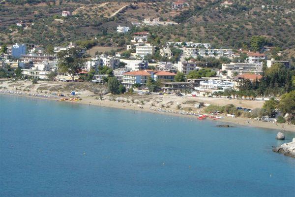 Tolo海灘