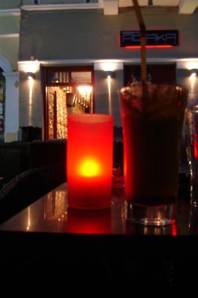 Nafplio的咖啡店
