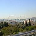 2004奧運場地