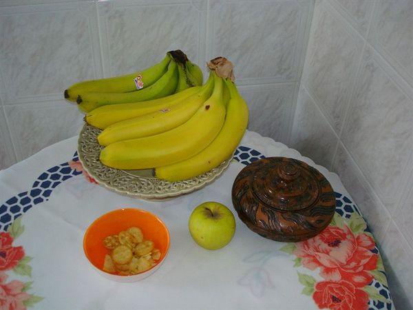 我家必備的水果之一