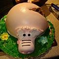 小壽星的蛋糕