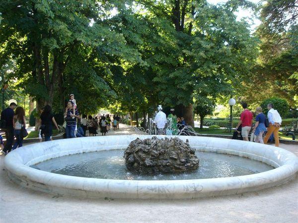 Dimitris Zomopoulos公園