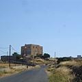 Bazeos castle