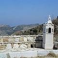 路邊設立的祈福小教堂
