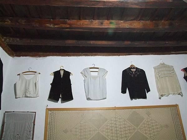 希臘老式服裝