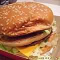 麥當勞的Big mac