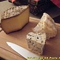 三種cheese
