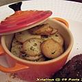 鴨油煎馬鈴薯