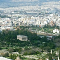 Hephaisteion (Ancient Agora)