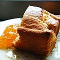 牙買加椰子蛋糕