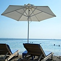 Paleo Faliro海灘