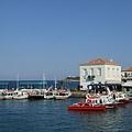 Spetses港口
