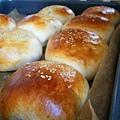 綠豆起司麵包