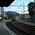 Como Nord Lago車站