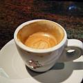 我的提神咖啡 (咖啡瑪奇朵)