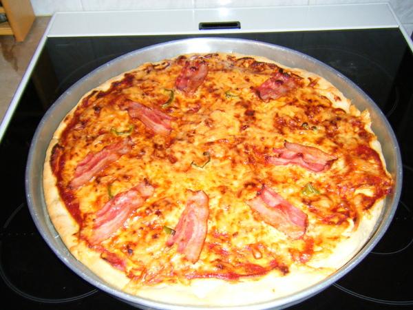 老公牌Pizza