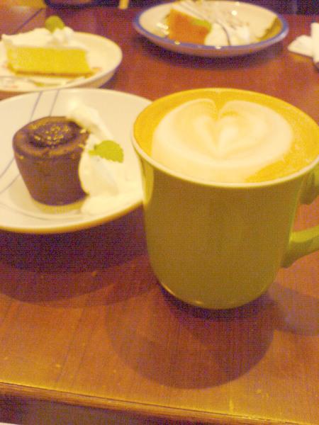 cafe&cake