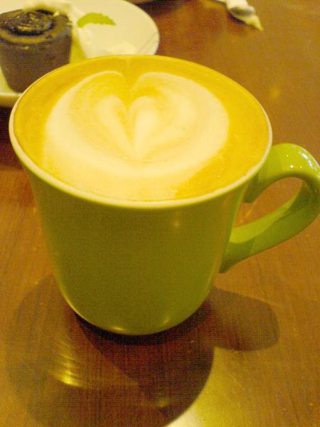 神奇口味~桂圓牛奶咖啡